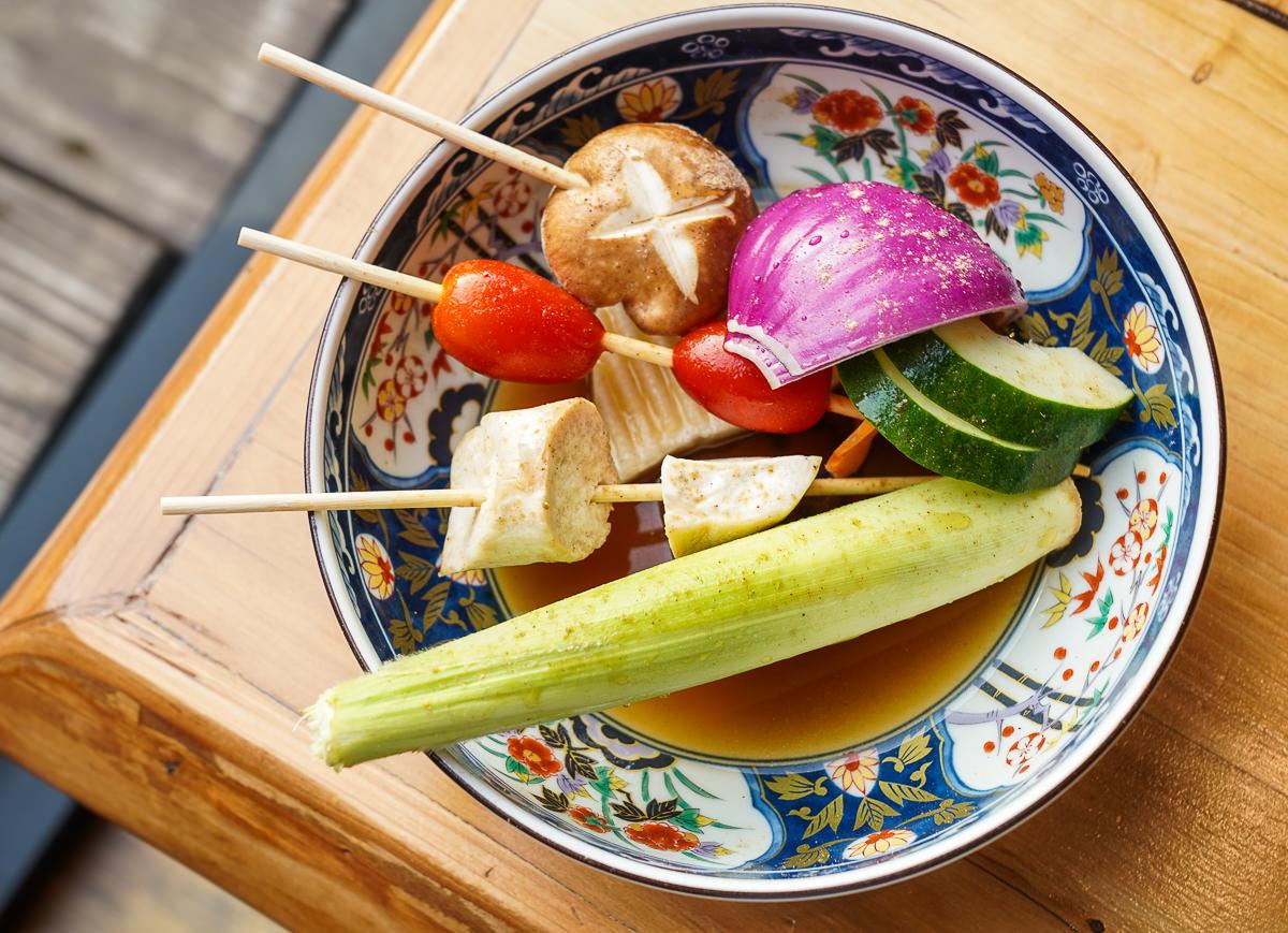 [台中燒肉推薦]締藏和牛燒肉-不飛日本吃頂級和牛!超划算燒肉幻夢雙人套餐~專人桌邊服務超貼心 @美食好芃友
