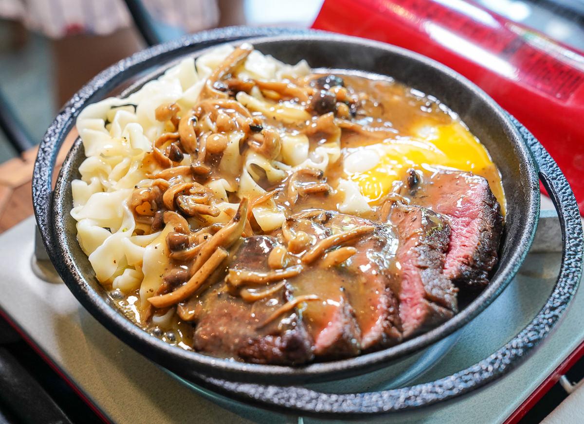 [高雄約會餐廳]安多尼歐-愛河畔的頭等艙~給你一個專屬的頂級牛排饗宴 @美食好芃友