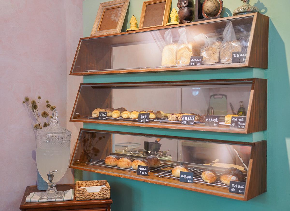 [高雄下午茶]酪上號Muchness-巷弄老屋變身摩洛哥風空間~麵包專賣咖啡店 @美食好芃友