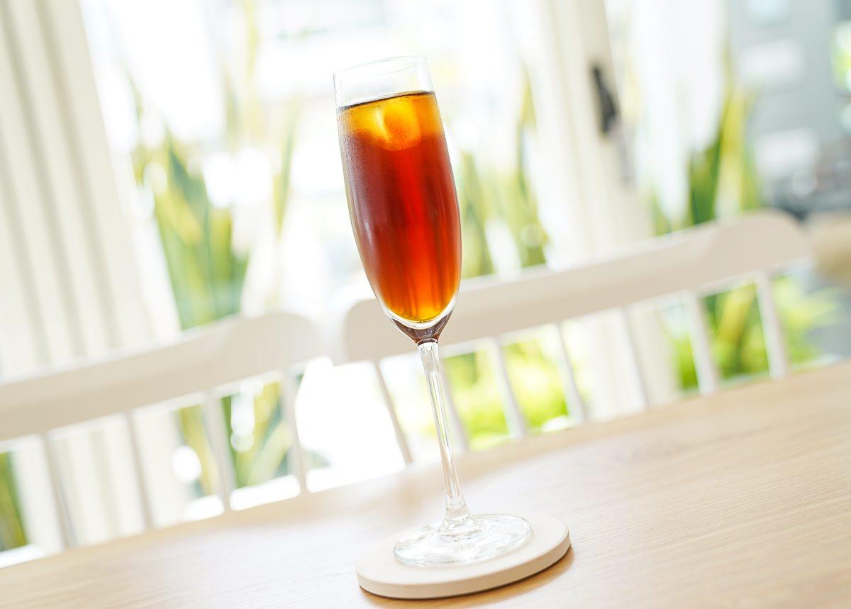 [高雄下午茶]Beetle Tree Café-巷弄北歐白色風咖啡店~好吃質感手工輕食甜點 @美食好芃友
