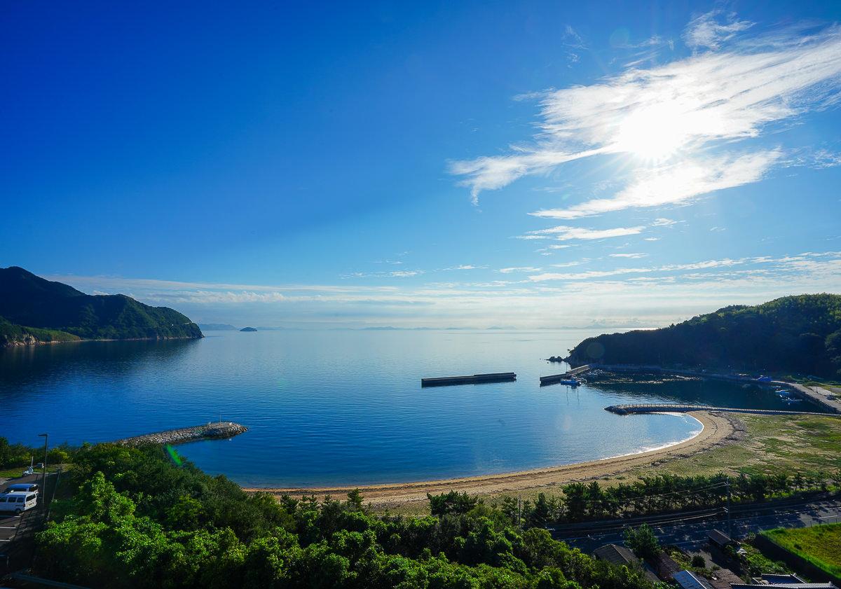 [愛媛住宿推薦]Inland Sea Resort Fespa-泡湯看海超愜意~瀨戶內海極致海景溫泉度假飯店 @美食好芃友