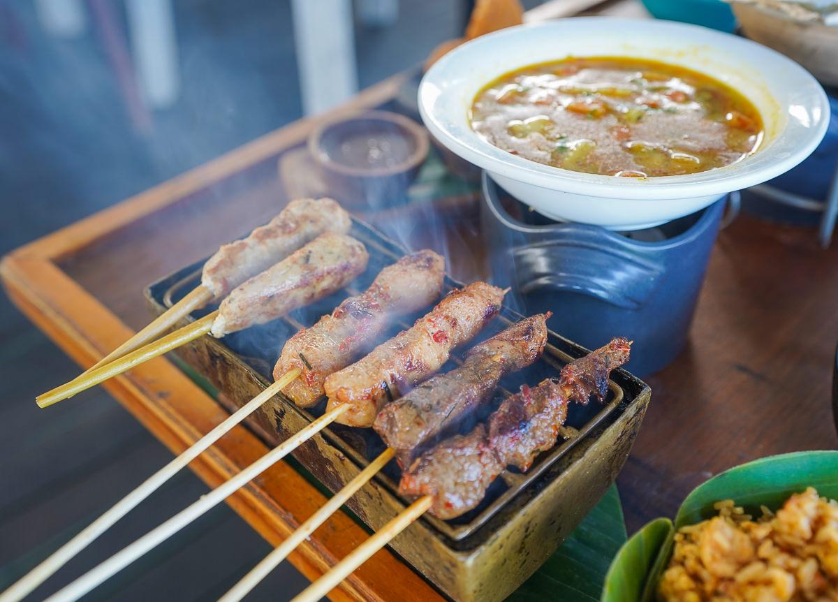 網美景點美食拍不完的東巴里島行程~天堂之門、水宮、海景五星渡假村Alila Manggis Bali、豪華海景皇家風味午餐 @美食好芃友
