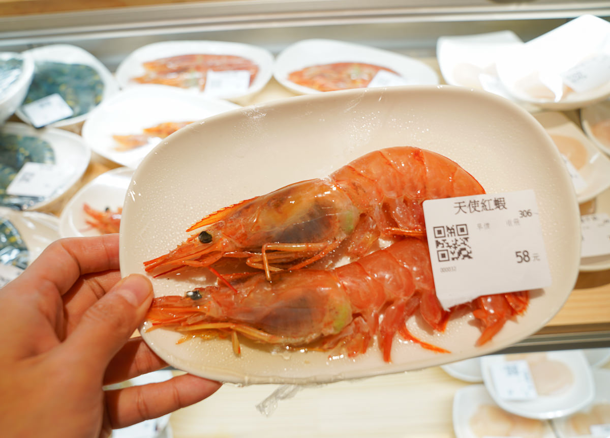 [高雄前金美食]潮之鍋物-漢來美食超市火鍋新品牌~平價高檔肉品荷包不失血 @美食好芃友