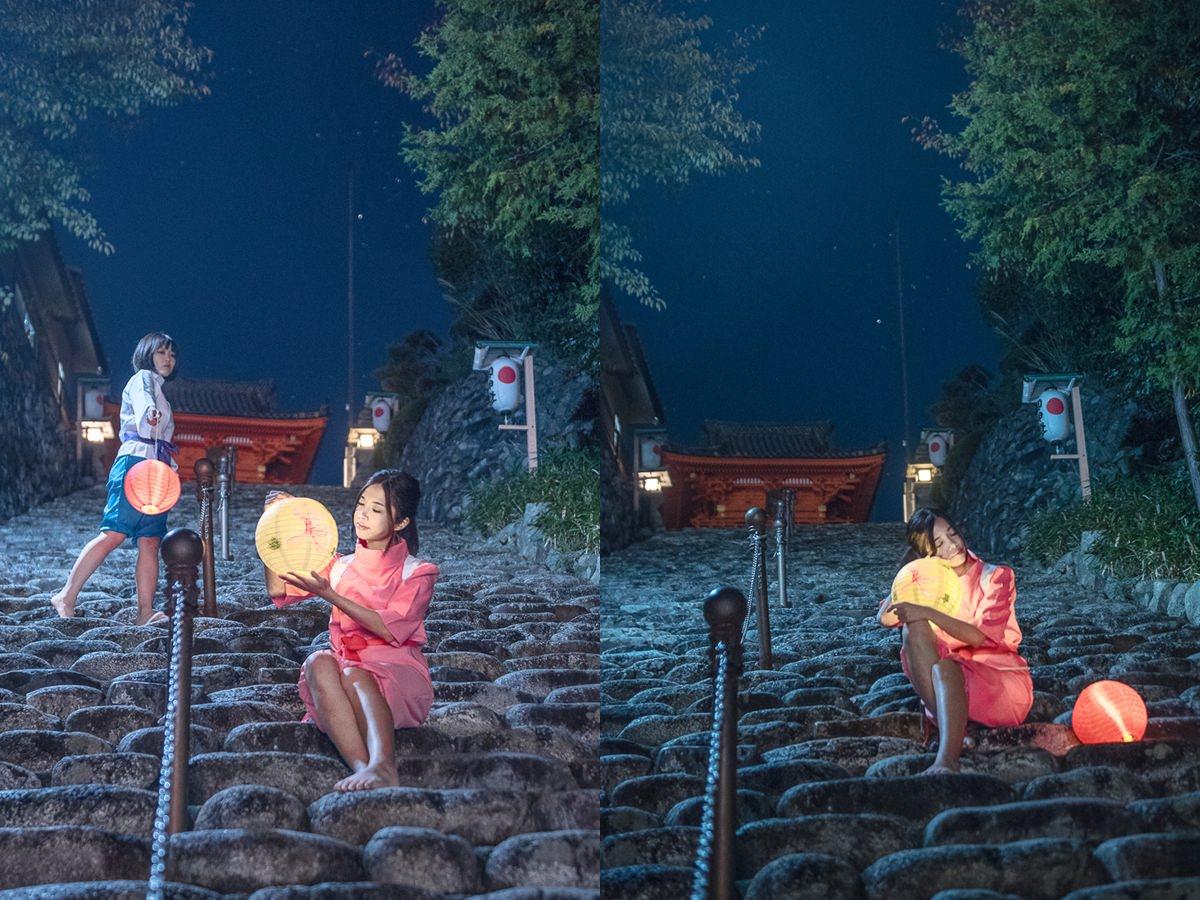 [四國愛媛景點]道後溫泉-置身動畫神隱少女場景~日本單身女性票選最愛溫泉區! @美食好芃友