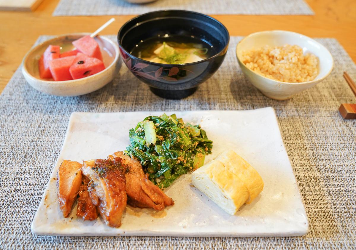 [京都住宿推薦]Blodge Lodge-茶園仙境環繞的溫馨農家民宿!主人暖心親切超喜歡~ @美食好芃友
