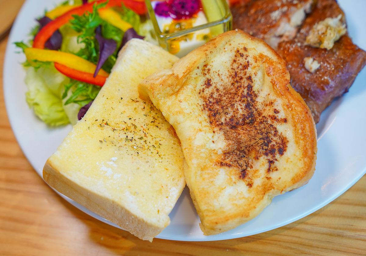 [高雄前鎮美食]魯班LuBen- 巷弄隱藏~復古時尚咖啡廳!感動的有溫度手作料理 @美食好芃友