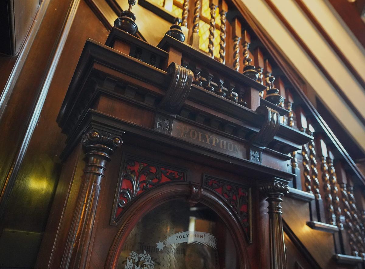[京都景點]朝日啤酒大山崎山莊美術館-安藤忠雄大師操刀設計的精緻美術館 @美食好芃友