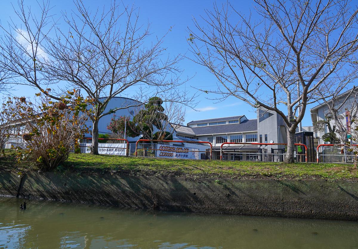 [東京近郊景點]聽划船歌搭船遊百年水鄉潮來-「潮来笠の故鄉」 @美食好芃友