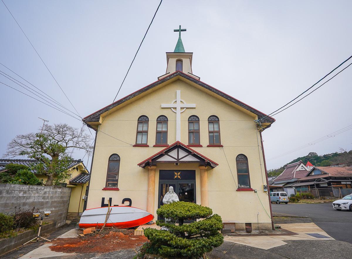 [京都綾部]Get Me To The Church-歐風教堂改造咖啡廳~IG熱門京都景點 @美食好芃友