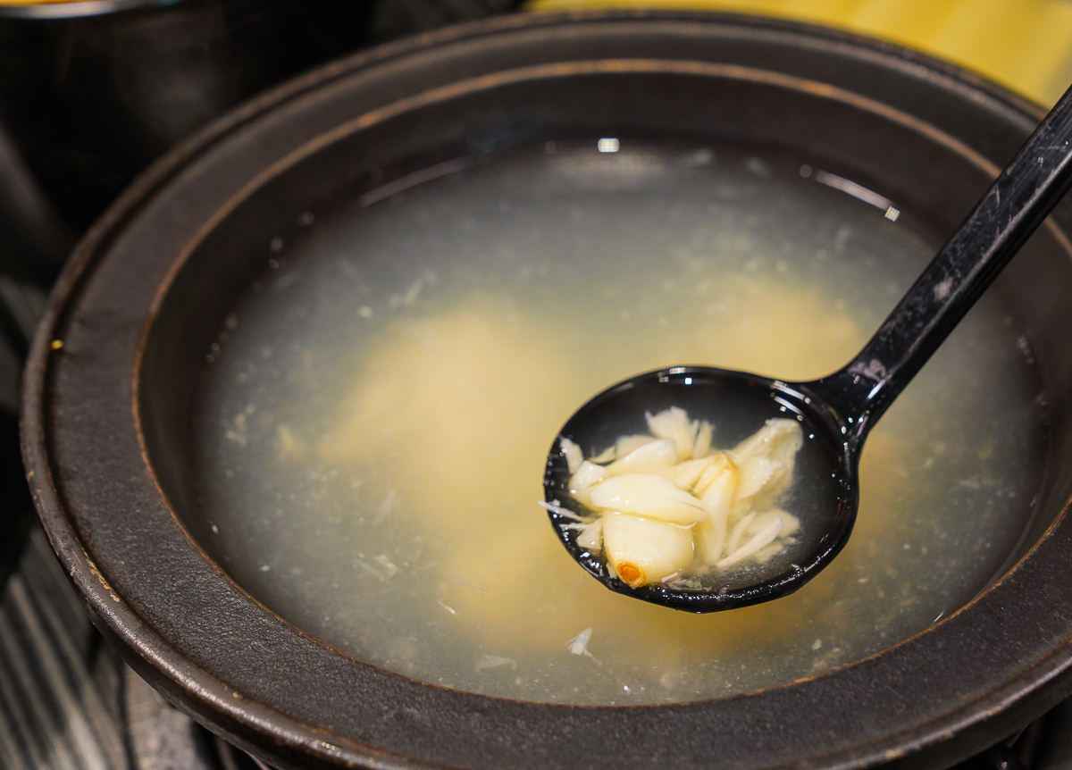 [高師大美食]一炎九鼎-超平價個人鍋!130元起享自助吧吃到飽還有牛肉燥飯 @美食好芃友