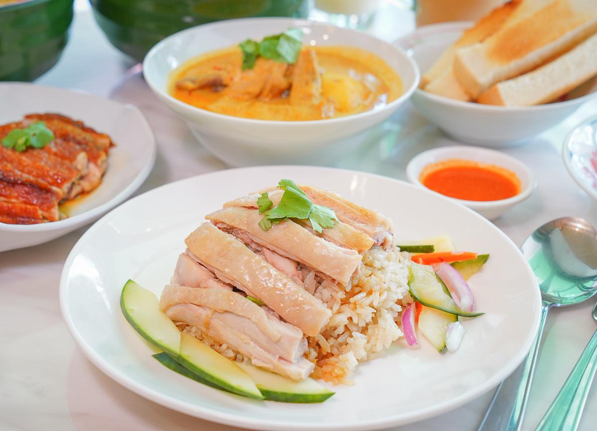 [高雄早午餐推薦]找。是吉和食珈琲-昭和風格~老派的摩登浪漫和洋早午餐 @美食好芃友