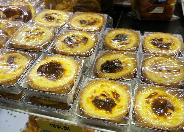 [台南]在地台南人狂推,從小吃到大ㄆㄤ店-葡吉食品 @美食好芃友
