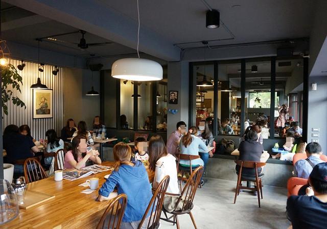 [台南]每日限量!美味熱烤布蕾法式吐司-CAPE CAFE開普3號店 @美食好芃友