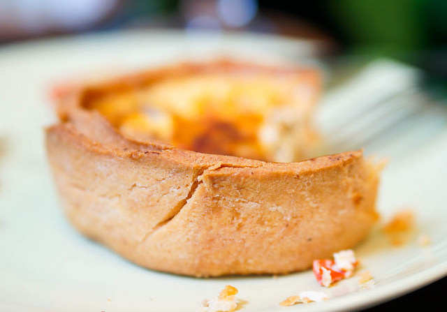 [高雄]平價享法式甜點-小花朵法國咖啡館 Petite Fleur Café kaohsiung @美食好芃友