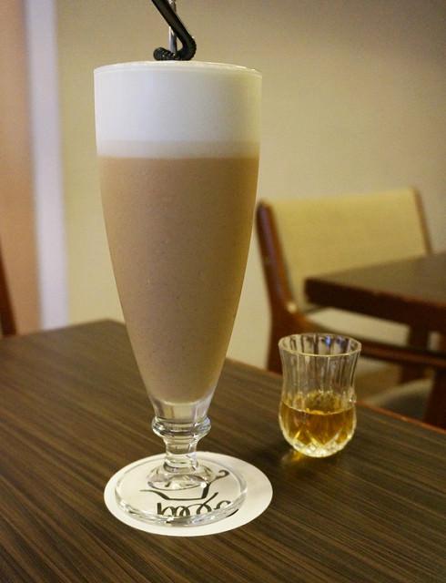 [台北師大]夢幻黃金鬆軟法式布丁吐司-Cafe a la mode @美食好芃友
