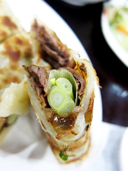[台北東區]平價好吃蒸餃-頂好紫琳 @美食好芃友
