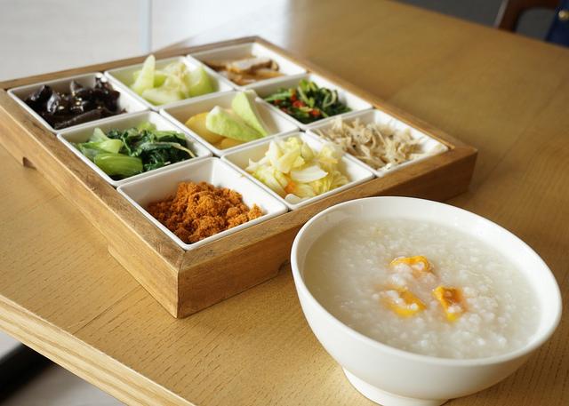 [台南]來個九宮格早餐的清爽早晨-愛堤卡莎 @美食好芃友
