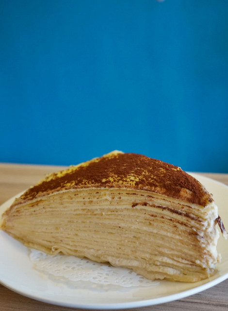 [台南]菜市場裡的美味限量法式甜點-可露語x手做甜點 @美食好芃友