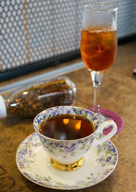 [高雄]特色自家烘焙咖啡X創意手作甜點-Choosy Gourmet 啡嚐挑剔 @美食好芃友
