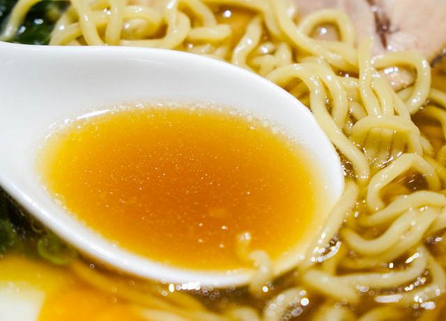 [高雄]入口即化好吃叉燒X超正點醇厚醬油拉麵-研田拉麵 @美食好芃友