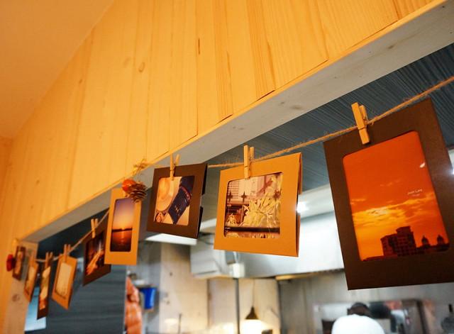 [高雄]MUJI風優質輕食小館-Drool Cafe 咖啡,好樂 @美食好芃友