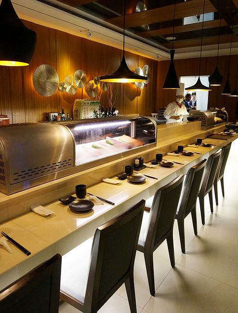 [高雄]氣氛酒店吃暖暖壽喜燒-品日式料理@翰品酒店 @美食好芃友