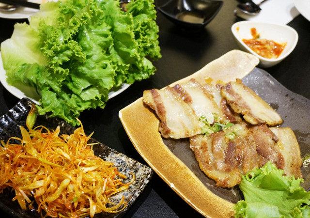 [台北東區]日式微甜韓國味-尚高韓家Chegoya @美食好芃友