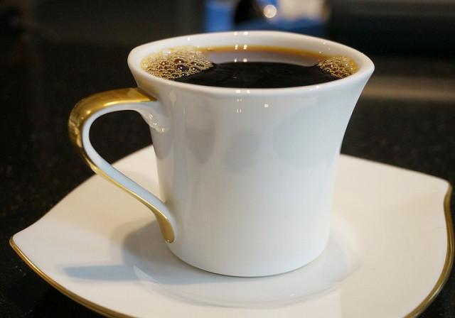 [高雄]低調奢華咖啡之衝冠一怒草莓塔!?-Stain 漬 @美食好芃友
