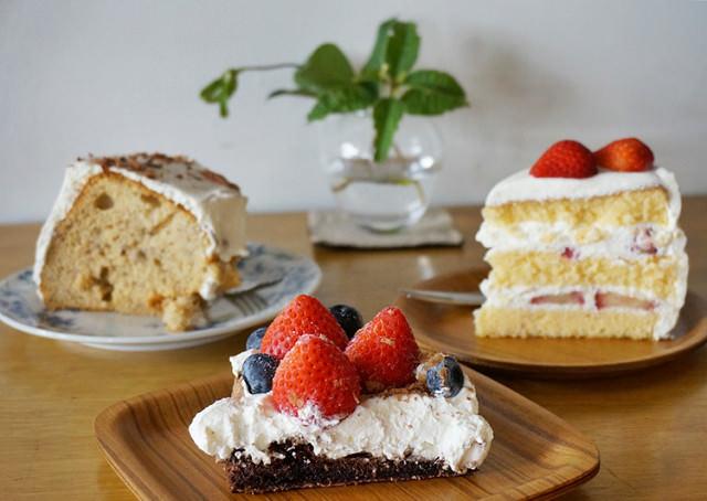 [高雄]靜謐低調手工甜點小店-Berenice Patisserie貝荷尼絲手工甜點 @美食好芃友
