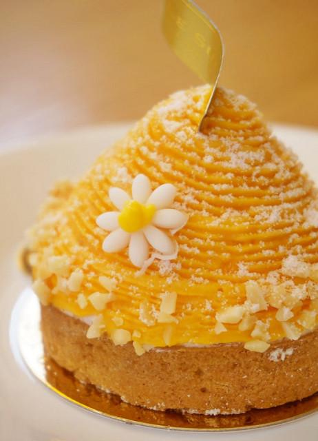 [台南]華麗法式甜點!每一口都是滿滿幸福感-蘇格蕾法式甜點 Le Sucré Pâtisserie @美食好芃友