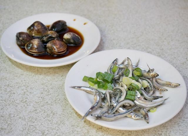 [高雄]尚青海味,好吃海鮮-海味澎湖平價活海鮮 @美食好芃友