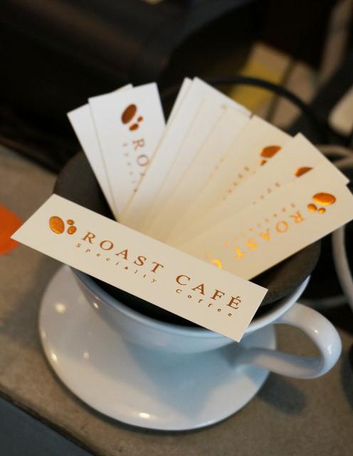 [高雄] 靜謐空間來杯好咖啡-Roast Cafe洛斯特咖啡 @美食好芃友