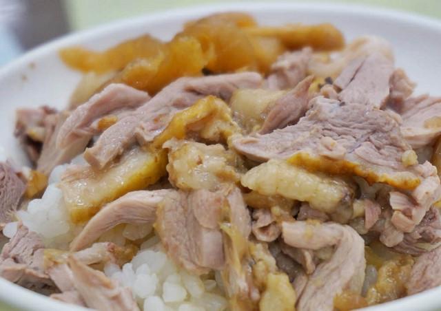 [高雄鴨肉飯推薦]正宗鴨肉飯˙麵-一吃上癮!鴨肉飯正點,鴨肉湯也美味- @美食好芃友