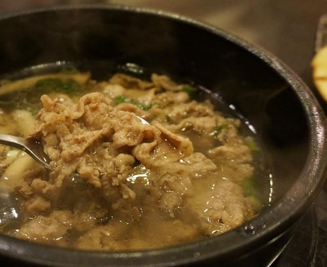[高雄]優質美味韓式小店-阿里郎韓食 @美食好芃友