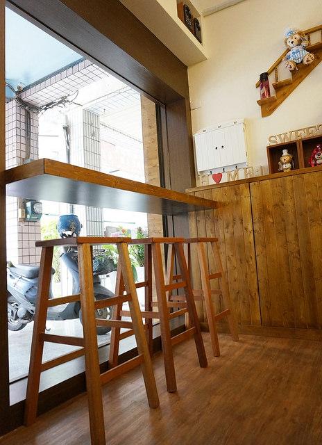 [高雄]平價溫馨飽足早午餐小店-Home Sweet Home @美食好芃友