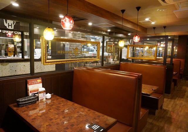 [東京]平價美味舒芙蕾厚鬆餅-星乃珈琲店(銀座八丁目店) @美食好芃友