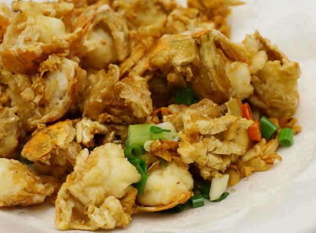 [高雄]高雅享海味-海天下海鮮餐廳 @美食好芃友