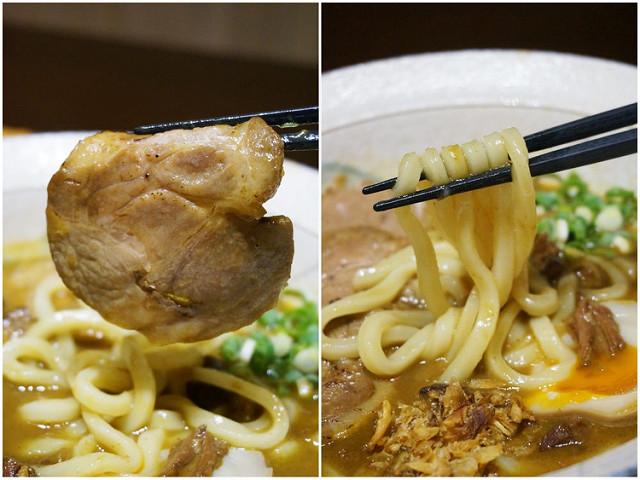 [高雄]拉麵店隱藏版元氣滿滿蛤蜊丼!?櫻花食堂 @美食好芃友