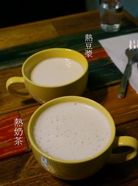[台南]奇幻風格X手作早午餐-134巷內的女巫's @美食好芃友
