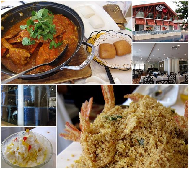 [新加坡]肥美蟹肉大口吃-新加坡海鮮共和國 @美食好芃友