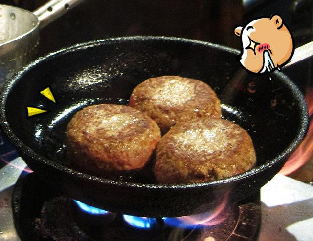 [台北公館]平民價格的豪華肉排! 大盛豬排 @美食好芃友