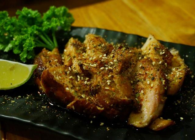[高雄]日式居酒氣圍,好吃平價創作日料-築田日式創意料理 @美食好芃友