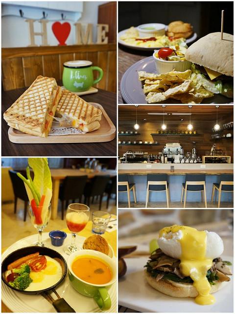 高雄、台南早午餐整理(每月底更新) @美食好芃友