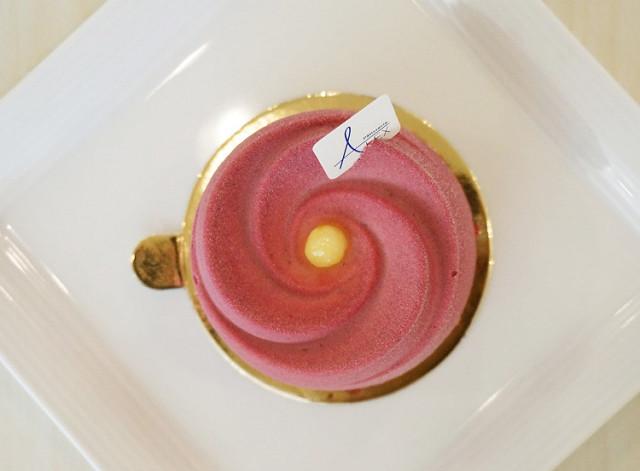 [台北]松菸文創園區, 雅緻法式甜點-Pâtisserie ALEX @美食好芃友