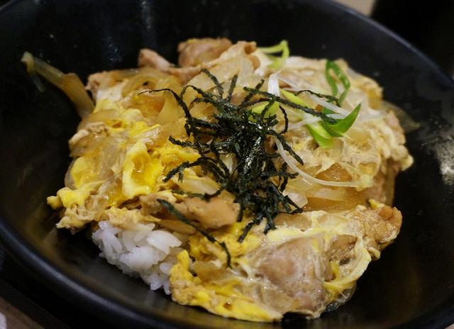 [台南]豈可錯過的揪西日式炸雞!!!-橋北屋 @美食好芃友