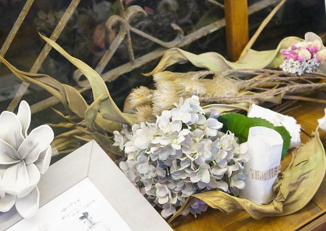 [高雄]老屋氣圍享用優雅花卉早午餐-& Brunch @美食好芃友