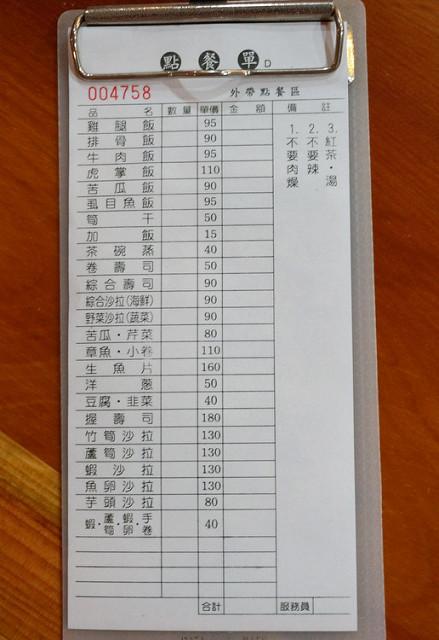 [高雄]平價台式X日式料理便當定食-醉便宜 @美食好芃友
