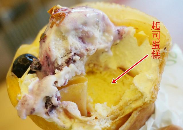 [高雄]乳酪蛋糕X可麗餅!?驚喜美味軟式可麗餅-Mac&Hill麥克山丘 @美食好芃友