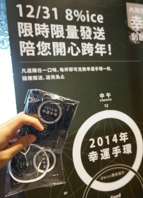 [台南]時尚品可口冰淇淋-8%ice冰淇淋專門店(新光三越小西門) @美食好芃友