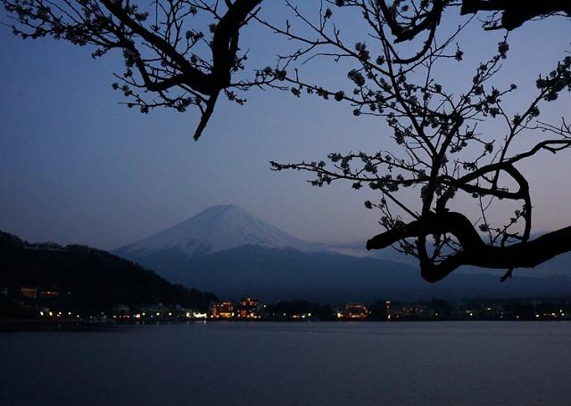 [東京自助]極致享受,盡覽富士山景溫泉旅館-湖樂富士吟景(景觀房間) 河口湖住宿推薦 @美食好芃友